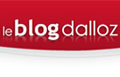 Blog Dalloz
